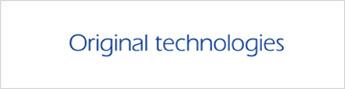Original technologies