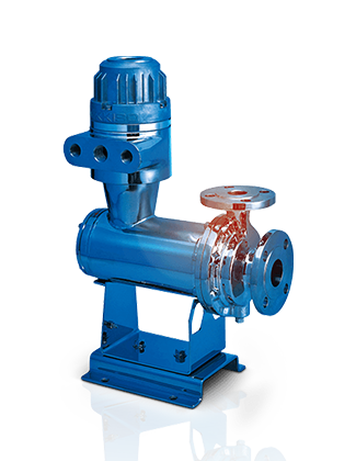Canned Motor Pumps | Pumps and Systems | Products and